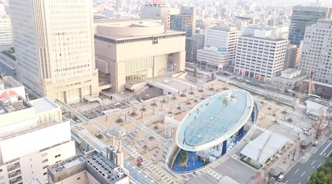 栄駅や久屋大通駅からすぐ近くのマッサージ指圧治療院です
